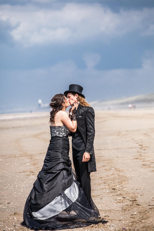 fotograaf bruiloft Noordwijk Nederzandt-4