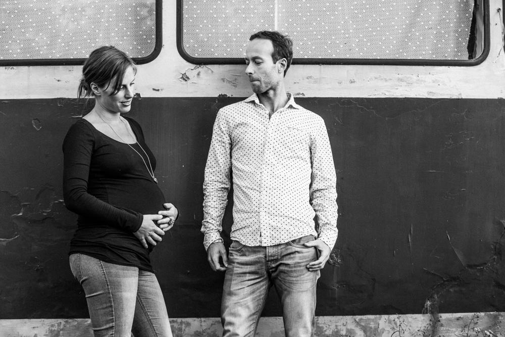 zwangerschapsfotografie NDSM werf-40