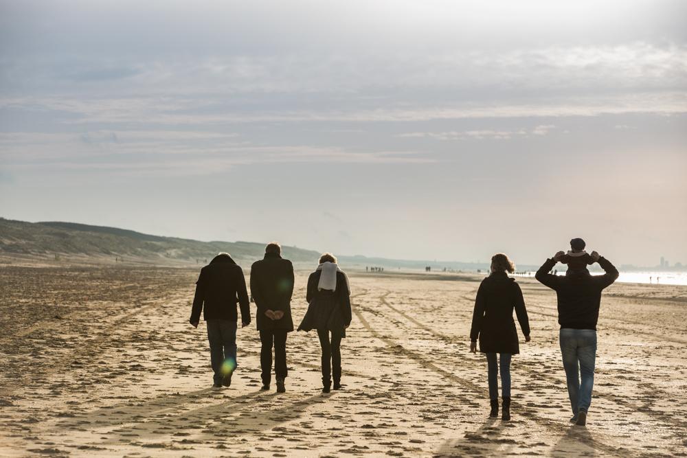 Fotografie aan het strand Noordwijk-1