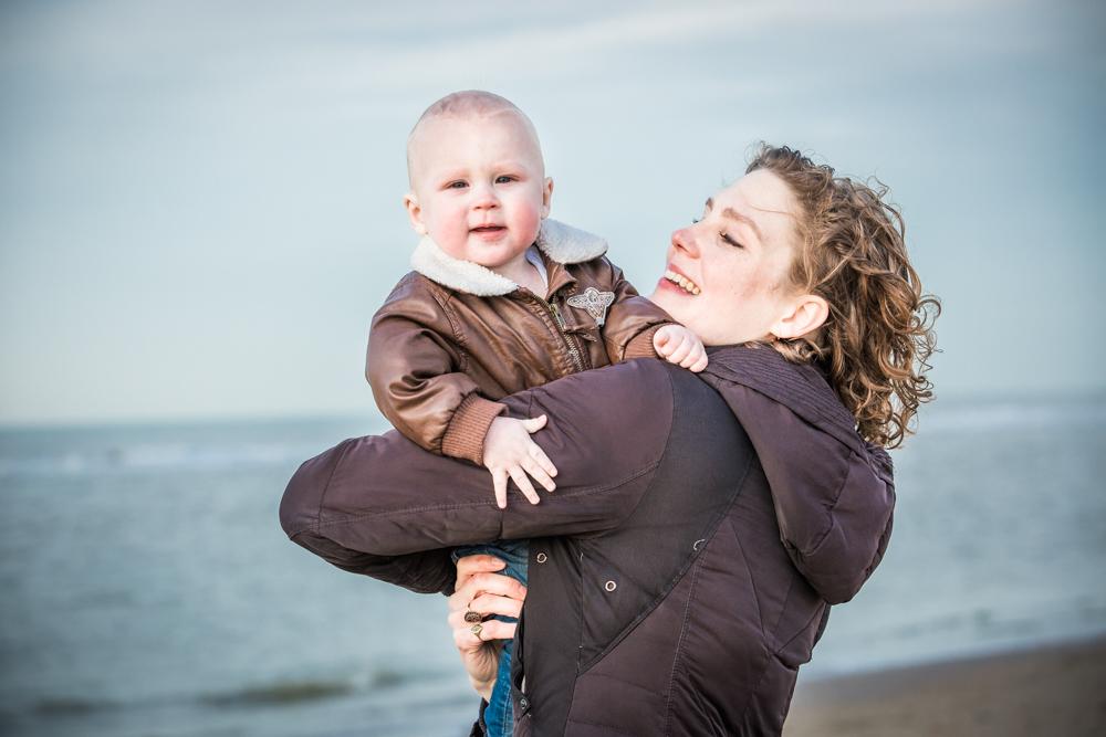 Fotografie aan het strand Noordwijk-4