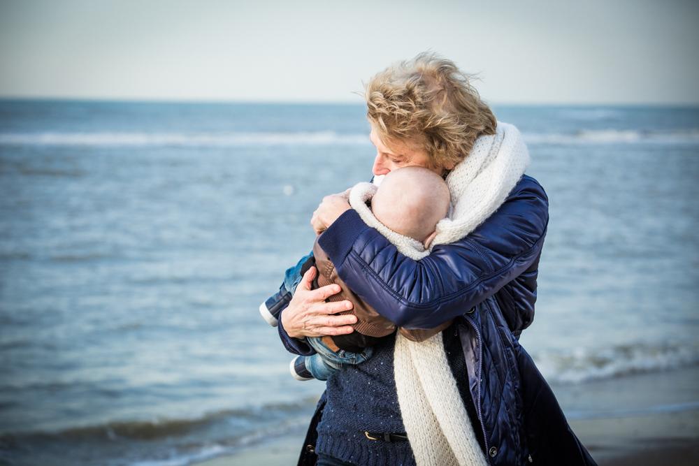 Fotografie aan het strand Noordwijk-5