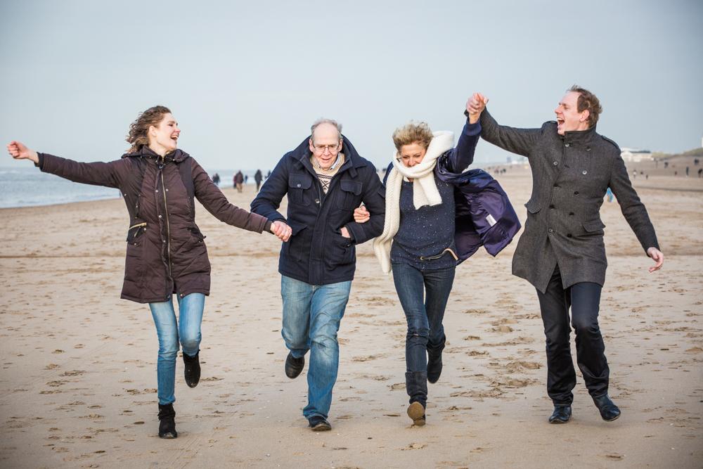 Fotografie aan het strand Noordwijk-6