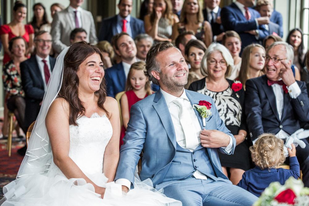 bruidsreportage Voorschoten kasteel Duivenvoorde en Allemansgeest-18