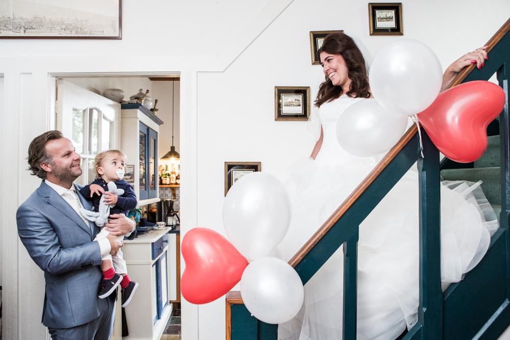 fotograaf bruiloft Leiden-2