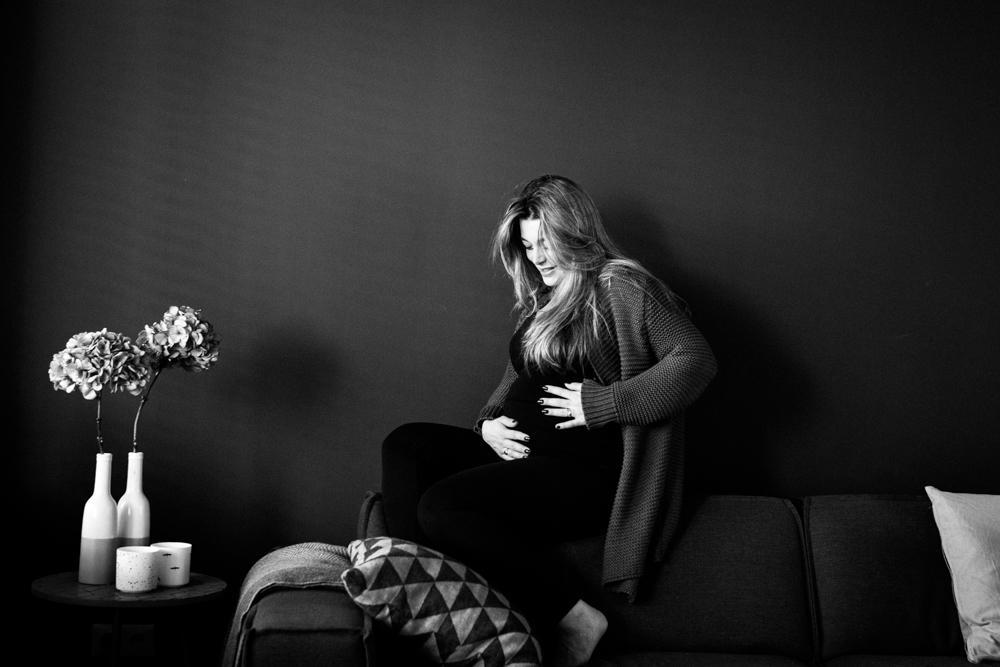 zwangerschapsfotografie Noordwijk-4