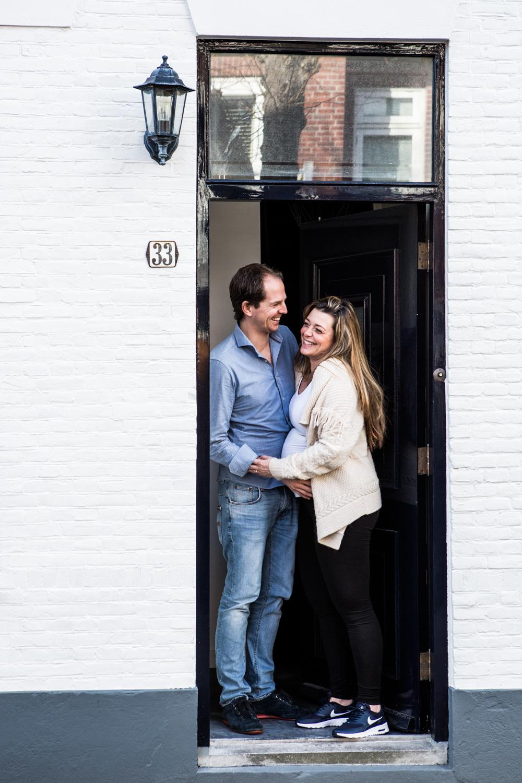 zwangerschapsfotografie Noordwijk aan Zee-1-2