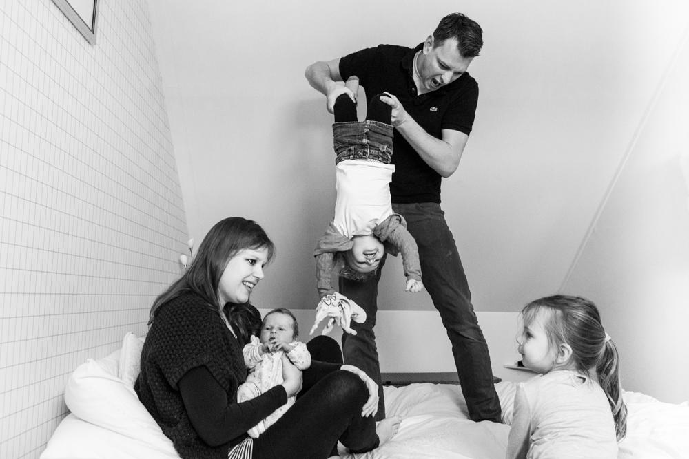newborn fotoshoot Rijswijk-2