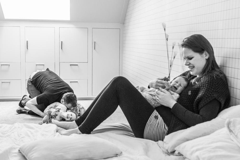 newborn fotoshoot Rijswijk-4