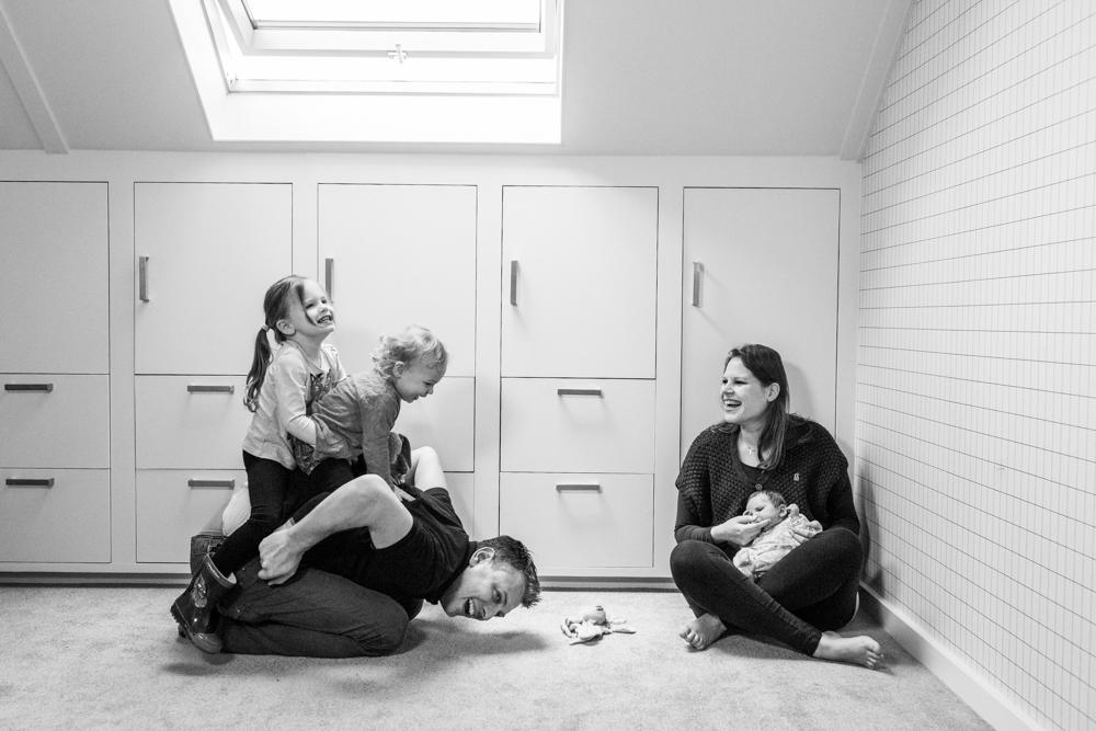 newborn fotoshoot Rijswijk-5