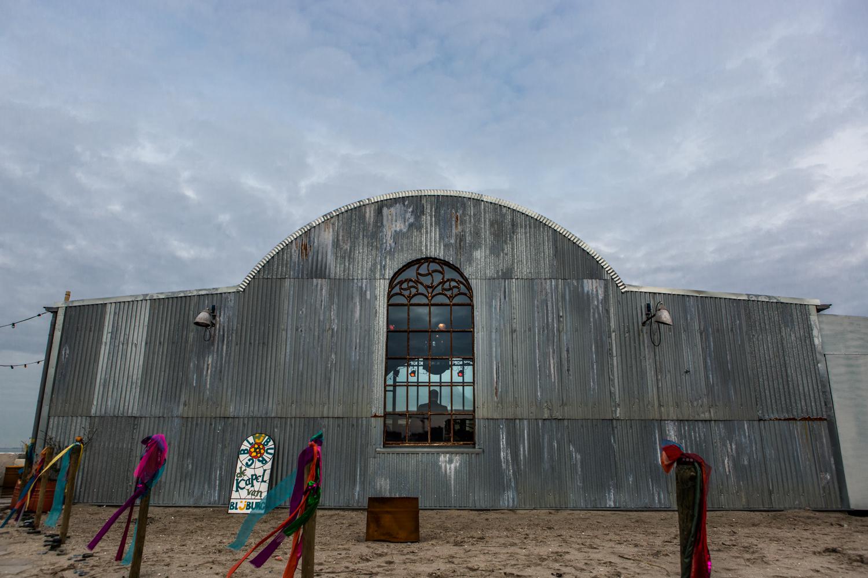 Bruiloft Blijburg aan Zee-6