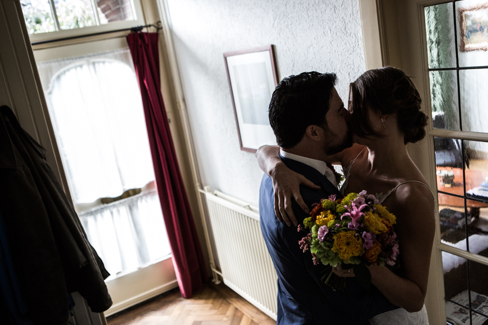professionele bruidsreportage Leiden en omgeving-14