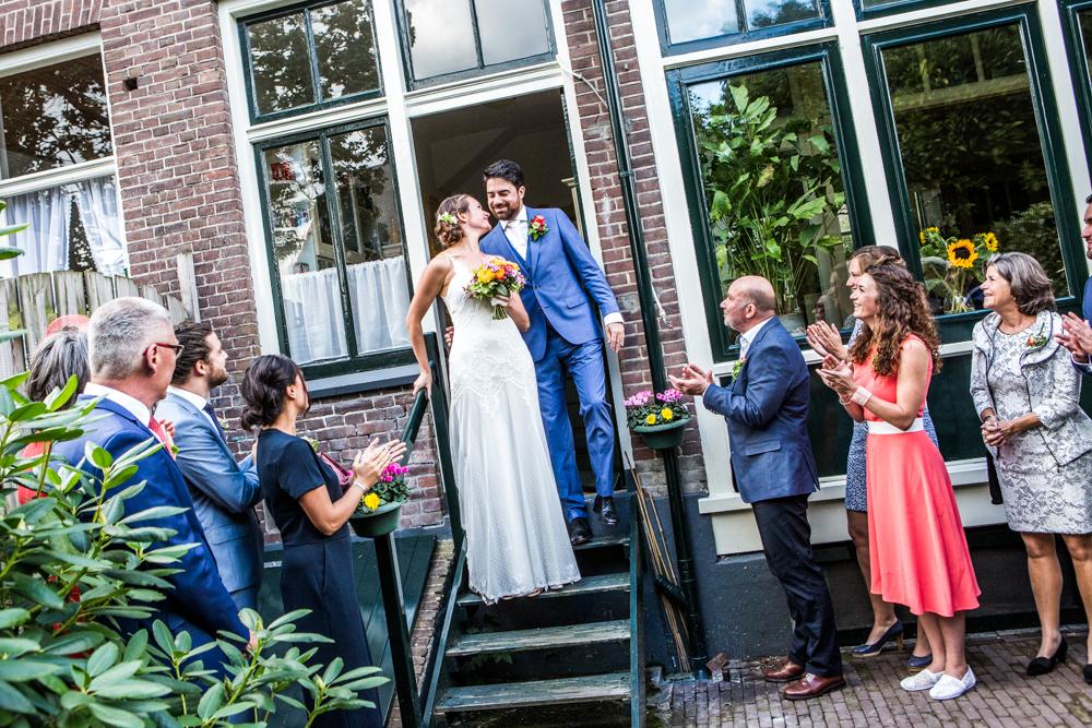 professionele bruidsreportage Leiden en omgeving-15