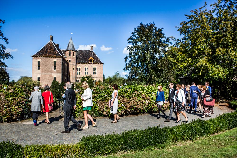 professionele bruidsreportage Leiden en omgeving-19