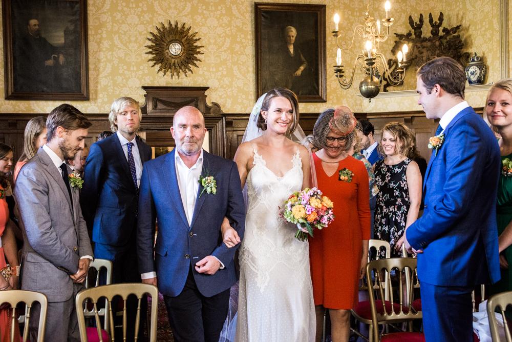professionele bruidsreportage Leiden en omgeving-23