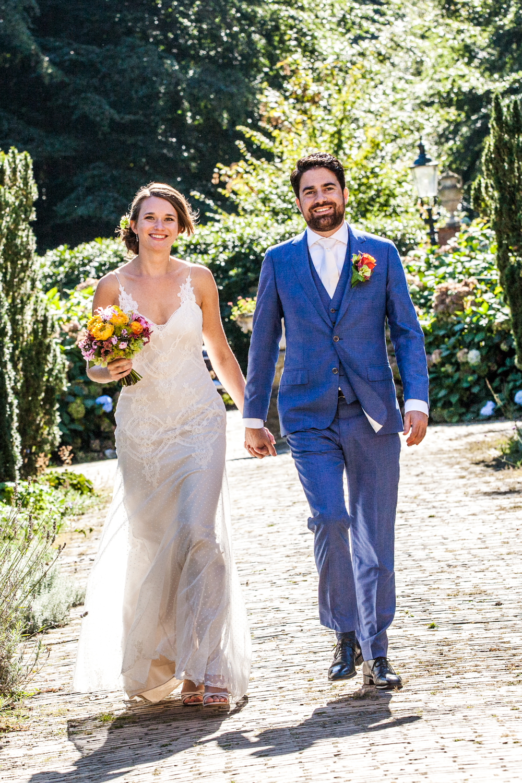 professionele bruidsreportage Leiden en omgeving-3-2