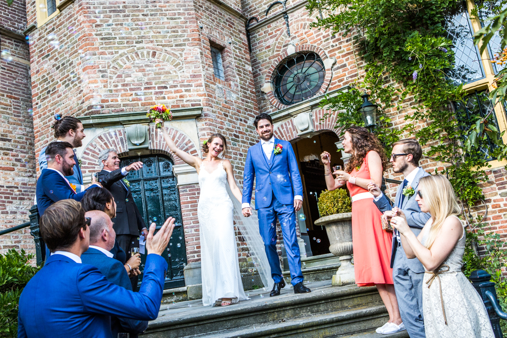 professionele bruidsreportage Leiden en omgeving-30