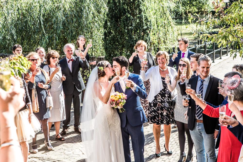 professionele bruidsreportage Leiden en omgeving-32