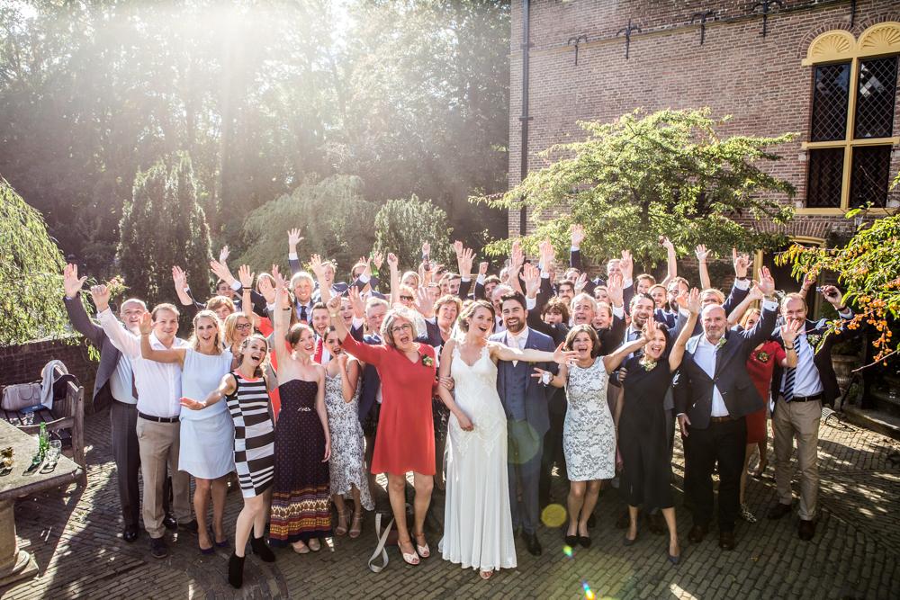 professionele bruidsreportage Leiden en omgeving-34