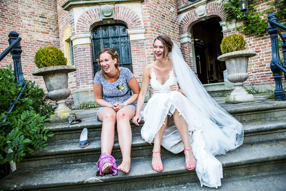 professionele bruidsreportage Leiden en omgeving-38