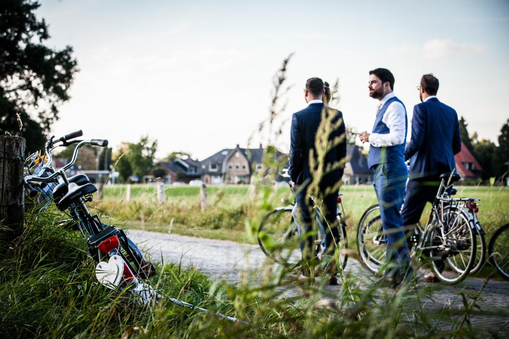 professionele bruidsreportage Leiden en omgeving-42
