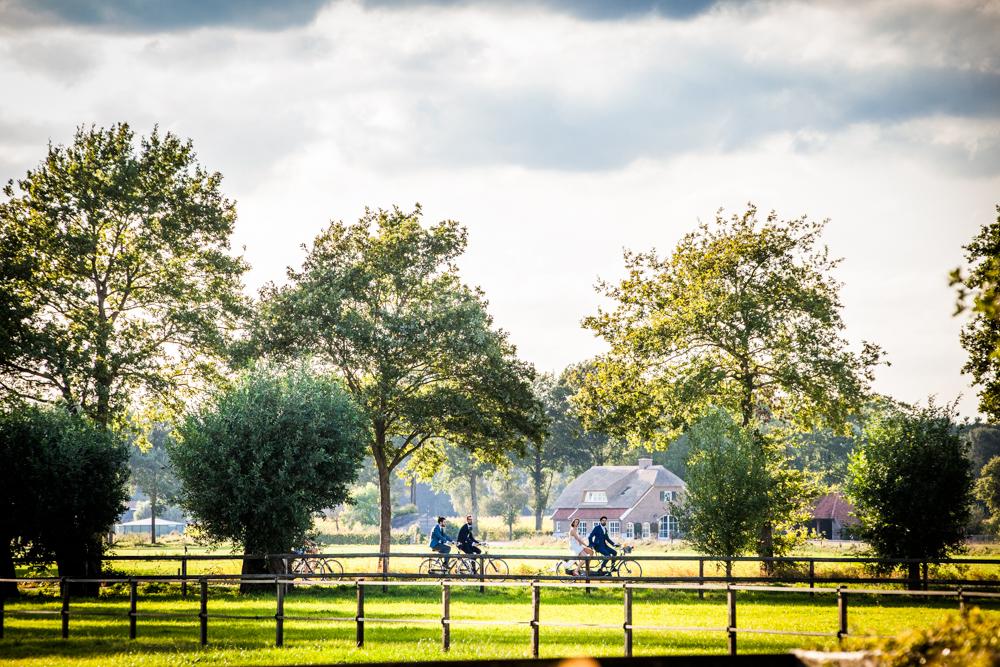 professionele bruidsreportage Leiden en omgeving-43