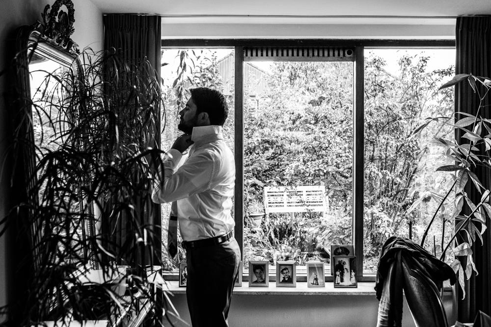 professionele bruidsreportage Leiden en omgeving-5
