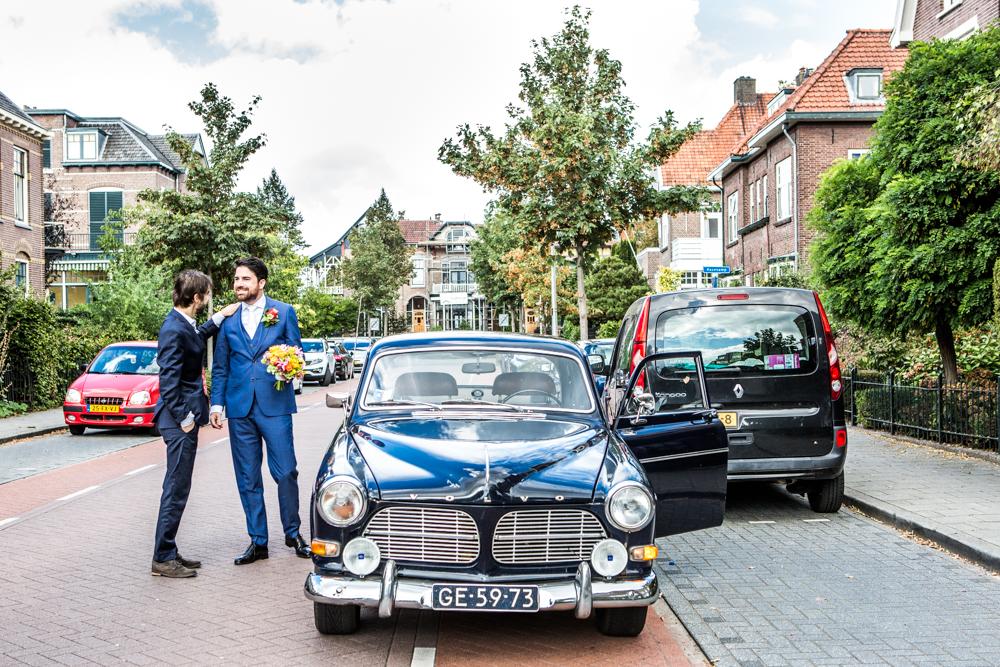 professionele bruidsreportage kasteel Vorden-1-3