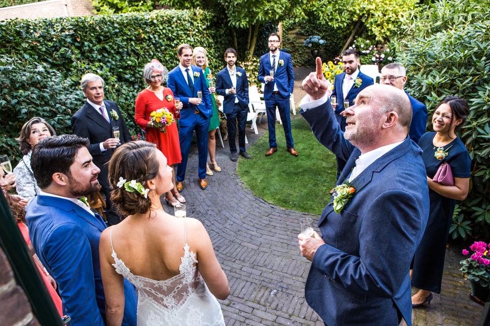 professionele bruidsreportage kasteel Vorden-1-4