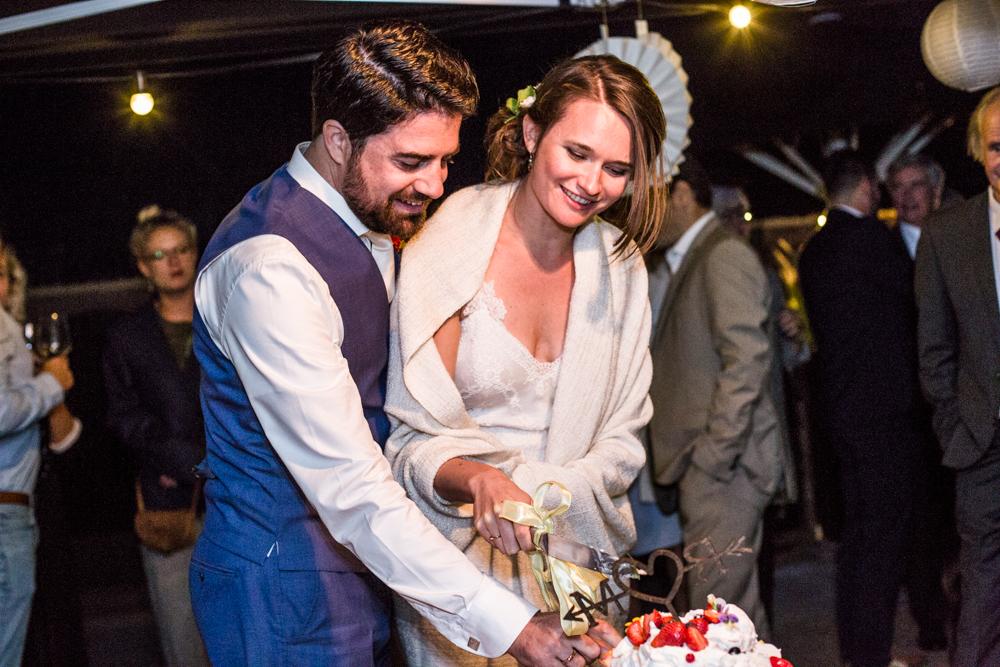 professionele bruidsreportage kasteel Vorden-7